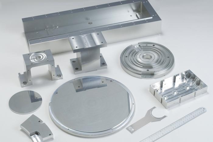 Nhóm bộ phận liên quan đến chất bán dẫn