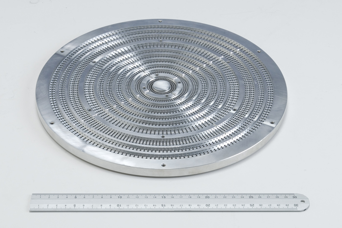 Ví dụ về tấm hút water silicon